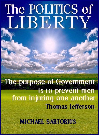 The Politics of Liberty
