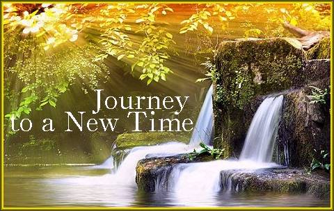 Journey to a New Time